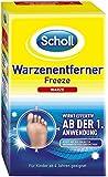 Scholl FREEZE Warzenentferner, 1er Pack (1 x 1 Stück)