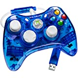 Rock Candy Xbox 360 Controller - Blue
