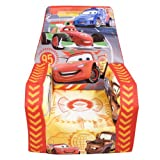 Marshmallow - High Back Chair - Cars 2