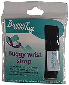 BuggyTug Universal Pram Wrist Strap