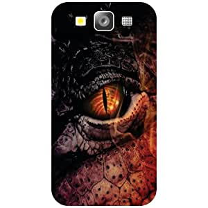 Samsung I9300 Galaxy S3 - Abstract Phone Cover