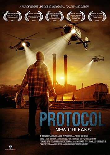 Protocol: New Orleans