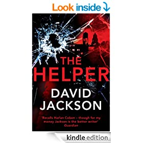 The Helper (Callum Doyle Book 2)