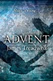 James Treadwell Advent (Advent Trilogy)
