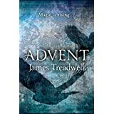 Advent (Advent Trilogy)by James Treadwell