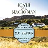 Death of a Macho Man (Hamish Macbeth Mysteries)