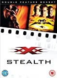 Stealth/XXX [DVD] [2007]
