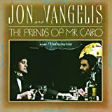 The Friends Of Mr. Cairo by Jon & Vangelis (1990-09-25)