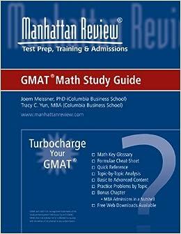 How to Study for GMAT Math - Magoosh GMAT Blog