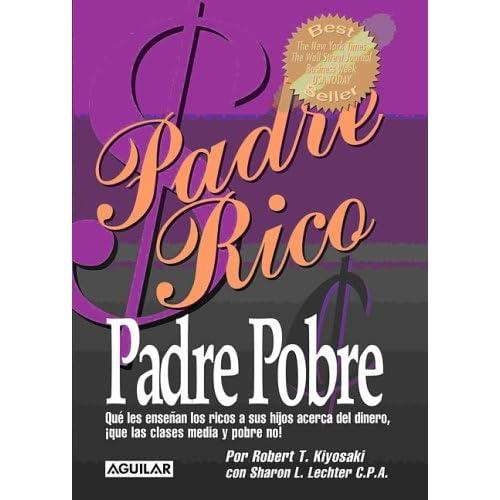 Thumbnail Padre Rico Padre Pobre (formato PDF)