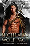 Highland Wolf Pact: A Scottish Werewolf Shifter Romance