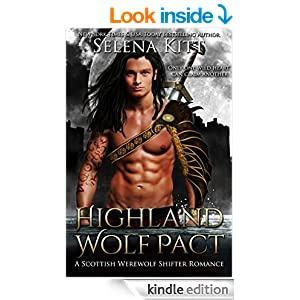 highland wolf pack book cover