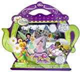 Tara Toy Fairies Tea Party
