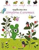 echange, troc collectif - Comptines d'animaux