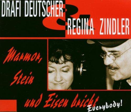 DRAFI DEUTSCHER - Marmor,Stein Und Eisen Bricht - Zortam Music