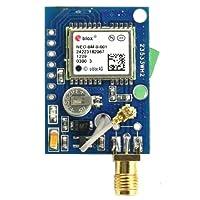 SainSmart NEO-6M GPS Module Aircraft Flight Controller for Arduino UNO MEGA R3 Mega2560 Duemilanove Nano Robot by SainStore