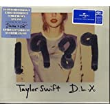 1989 (Deluxe Edition) with Mixed Photo Cards Inside Pack