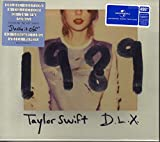1989 (Deluxe Edition)with Mixed Photo Cards Inside Pack
