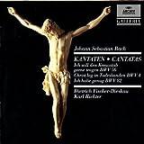 """Kantaten BWV 56 und 4 und 82von """"Dietrich Fischer-Dieskau"""""""