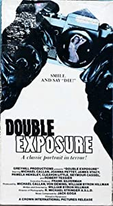Amazon.com: Double Exposure (1982): Michael Callan, Joanna Pettet