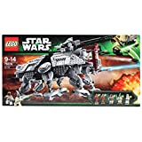 "Game / Play Lego Star Wars At Te, Measures Over 8"" High, High, 16"" Long And 11"" Wide, Attack Of The Clones Toy..."