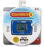 Milton Bradley Connect 4 Touch Screen Pocket Pogo