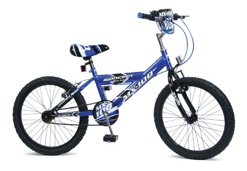 Concept MX-100 Blue 20
