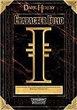Dark Heresy Character Folio (Warhammer 40,000 Roleplay)
