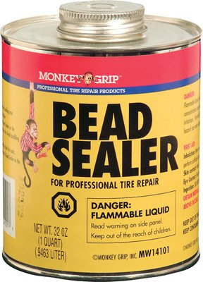 Bell 22-5-14101-M Bead Sealer – 1 Quart