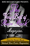 img - for The Very Best of Bare Back Magazine book / textbook / text book
