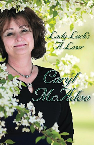 Lady Luck's a Loser (The Apple Orchard Series Book 1)