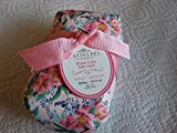 Castelbel Pink Lily Soap Portugese, Imported Scented And Beautifully Gift Wrapped 10.5 Oz