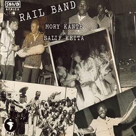 Rail Band - Salif Keita|Mory Kant�