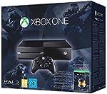 Console Xbox One + Halo: Master Chief...