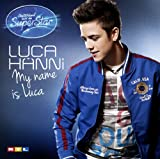 My name is Luca Cover