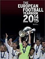 The European Football Yearbook 2014-2015