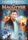 Mac Gyver : L'integrale saison 2 - Coffret 6 DVD [Import belge]