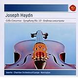 Haydn: Cello Concertos / Symphony No. 13 / Sinfonia concertante