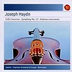 Cellokonzerte 1 & 2,Sinfonie Nr.13,Si...