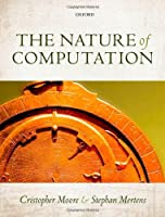 The Nature of Computation Front Cover