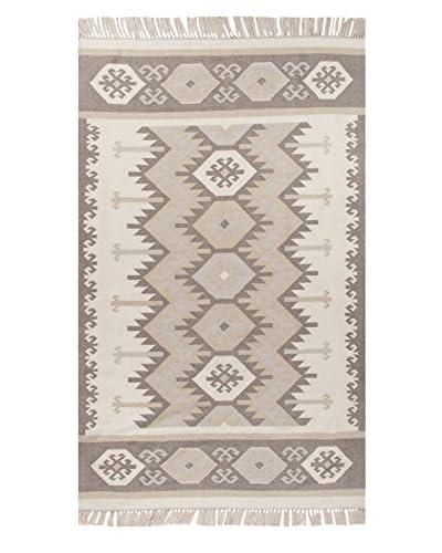 Jaipur Rugs Geometric Border Indoor/Outdoor Rug