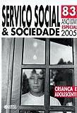Revista Servico Social & Sociedade - N. 83 - 9788000014005