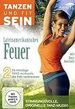 echange, troc Fitness Lateinamerikanisches Feuer/Tanz-Workout [Import allemand]