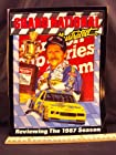 1988 January GRAND NATIONAL ILLUSTRATED Magazine (Features: Dale Earnhardt - Champion again