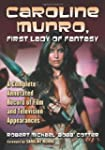 Caroline Munro, First Lady of Fantasy...