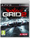 Grid 2: Standard Edition (PS3)
