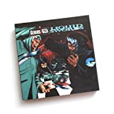 Liquid Swords: The Chess Box [VINYL] Genius/Gza
