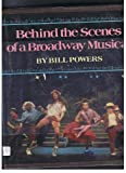 img - for Behind the Scenes of a Broadway Musical book / textbook / text book