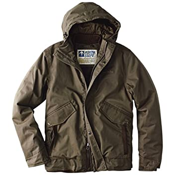 North Slope All-Purpose Down Jacket 104257: Capers