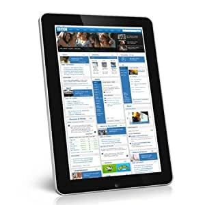 SuperPad Androied 10.2-Inch Tablet PC